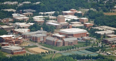 2 Killed, 4 Injured in Shooting at the University of North Carolina at Charlotte