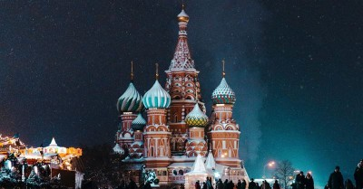 Evangelical Russians Suffer Most from Law Restricting Religious Freedom
