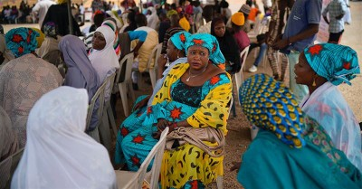 In Northern Nigeria, Muslims and Christians Take Small Steps Toward Reconciliation