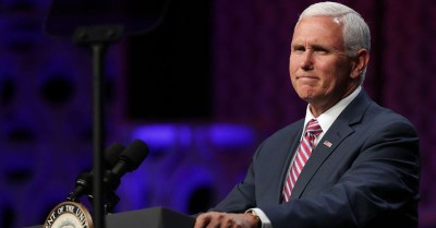 Mike Pence Says it Is 'Morally Wrong' to Advocate for Open Borders
