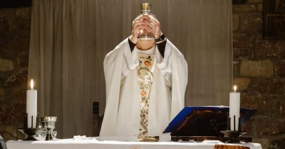 Priest Suspended for Sexual Misconduct and Telling a Potential Seminarian to Lie about His Sexuality