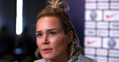 U.S. Women's Soccer Goalie: People Who Are Not Accepting of Homosexuality 'Don't Belong' on Team