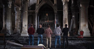 Trump Aims to Protect Persecuted Christians, but Some Aren't Sure He's Helping