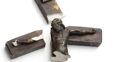 Vandalizing Europe's Christian Past: The Old World's Ignorant New Religion