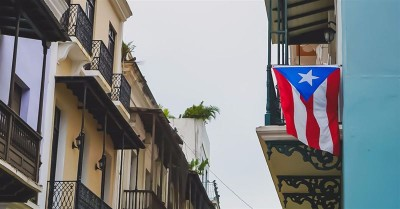 Dorian Spares Puerto Rico but Threatens US Mainland: How Praying for Hurting People Changes Us