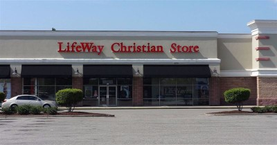 LifeWay Finds Way to Get Christian Books, Study Guides in More Bookstores despite Its Closing