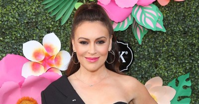 Alyssa Milano and Ted Cruz Spar on Twitter over the Bible and Gun Control
