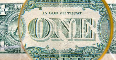 45 Percent of College Students Want 'In God We Trust' Removed from Currency