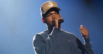 Chance the Rapper Says Jesus, His Parents Taught Him to Give Back on <em>The Ellen Show</em>