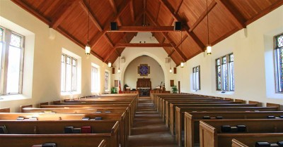 'You Let Her Die in Church': How Obeying What We Don't Understand Leads to Peace