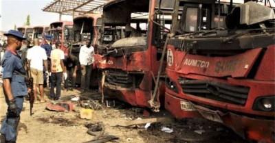 Decade of Tears and Blood: 10 Years of Boko Haram Terrorism in Nigeria