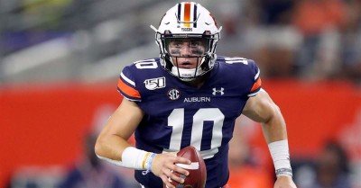 'All Things Come from the Lord,' Says Bo Nix, QB for No. 7 Auburn
