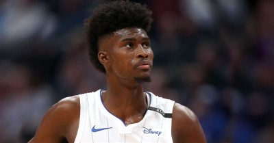 'I Need Jesus,' Too – Orlando Magic's Jonathan Isaac on Why He Attends Church