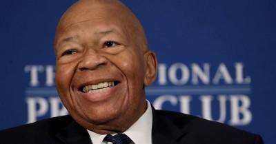 Congressman Elijah Cummings Dies at 68 Years Old