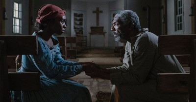 Harriet Tubman, in Movie and Real Life, Guided by Faith in Fight for Freedom