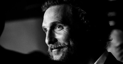 Why Matthew McConaughey Made Headlines: 'Golden Rule 2020' and the Power of Kindness