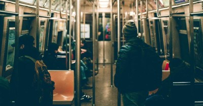 79-Year-Old Man Beat on New York Subway for Preaching Gospel