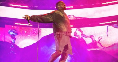 Five Things Kanye Knows