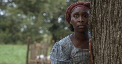 Hollywood's 'Harriet' a Real Heroine and a Powerful God