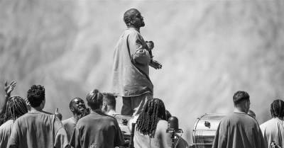 <em>Jesus Is King, Part II</em> Is in the Works, Kanye West Announces