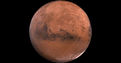 Why Mars? A Christian Worldview of Another World