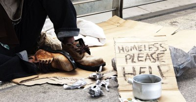 12-Year-Old Boy Founds Non-Profit to Help Fight Global Homelessness