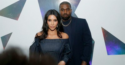 Kanye West Releases New 'Closed on Sunday' Music Video Featuring His Family