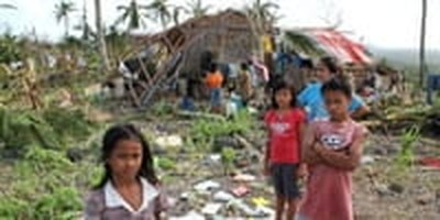 Countless Serve Tirelessly in the Philippines to Meet Urgent Needs