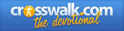 crosswalk the devotional