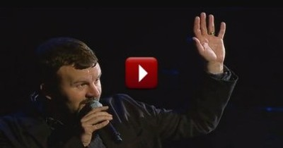 Casting Crowns - East to West [Live]