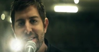 Jeremy Camp - The Way [Official Music Video]