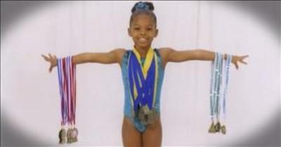'Raising an Olympian' - Inspiring Story Of Gymnastic Gabby Douglas