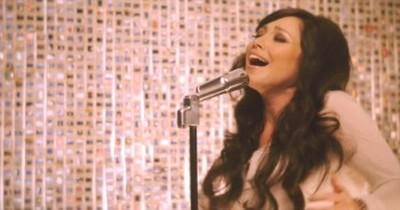 Kari Jobe - Steady My Heart (Official Music Video)