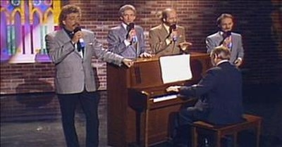 'Just A Little Talk With Jesus' The Statler Brothers
