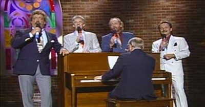 'Are You Washed In The Blood?' The Statler Brothers