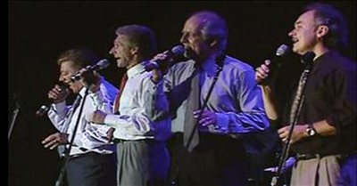 'Amazing Grace' The Statler Brothers