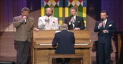 'Til the Storm Passes By' The Statler Brothers Live Performance
