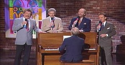 'What a Friend We Have in Jesus' The Statler Brothers
