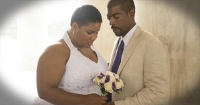 Homeless Couple Finds Love and Pays it Forward - Wow.
