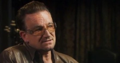 Bono: Who Is Jesus?
