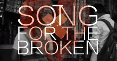 Song For The Broken - PRESS PLAY (Official Lyric Video)