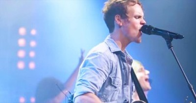 'Open Up Our Eyes' - ELEVATION WORSHIP