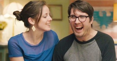 One Couple's POWERFUL Testimony Of God's Ability To Help Overcome