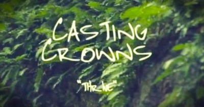Casting Crowns - Thrive