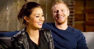 Christian Couple Sean Catherine Lowe Discuss Their Views On Love