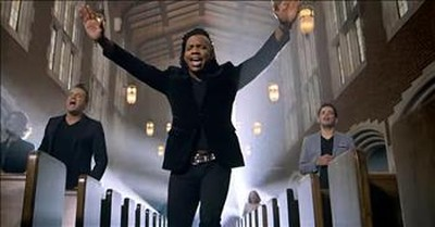 'We Believe' - Praise-Worthy Newsboys Hit