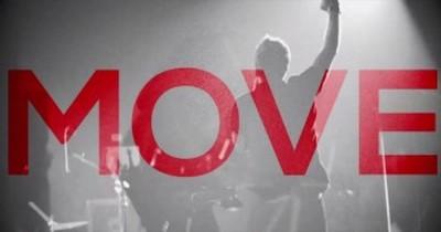 Audio Adrenaline - Move (Official Lyric Video)