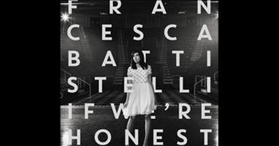 'Holy Spirit' Francesca Battistelli Worship Song