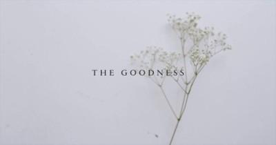 John Mark McMillan and Sarah McMillan - The Goodness