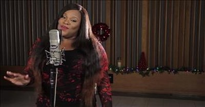 Tasha Cobbs - O Come All Ye Faithful